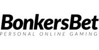 Logo of  Bonkersbet