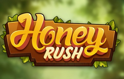 A thumbnail of Honey Rush slot game