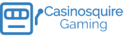 Logo of Casinosquire gaming