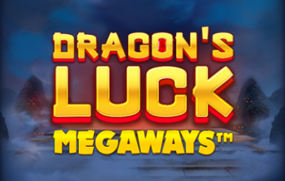 Dragons luck Megaways logo