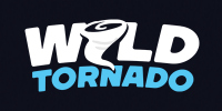 Logo of  wild tornado casino