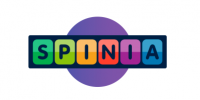 Logo of Spinia Casino