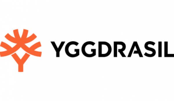 Loggo of Yggdrasil gaming